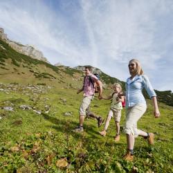 Sommerurlaub im Salzburger Land - Moabauer Wagrain