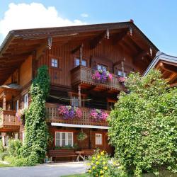 Ferienwohnungen - Doppelzimmer - Wagrain-Kleinarl - Salzburger Land - Moabauer