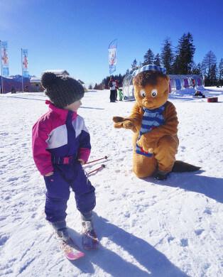 Winterurlaub im Salzburger Land - Moabauer Wagrain